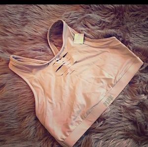 PINK Victoria's Secret Intimates & Sleepwear - NWT VS PINK sports bra